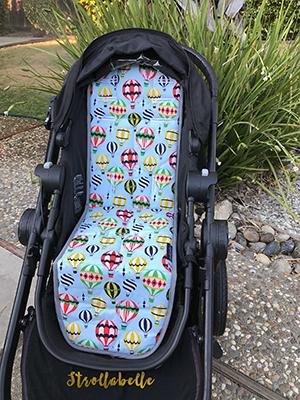 Baby Jogger City Select BJCS4-