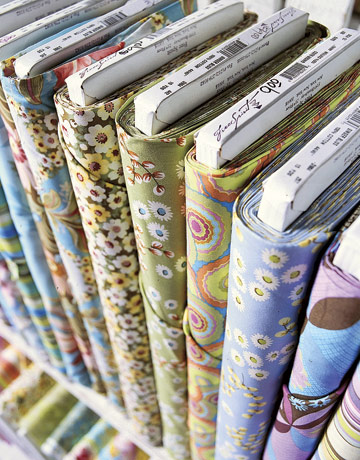 Stroller liner (your own fabrics)-